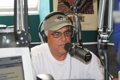 Radio show about mosquito control to combat spread of eee disease on Cape Cod