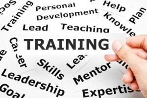 Pest control training for licensing as pesticide applicator